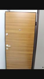 Налични противопожарни врати 1140/2150