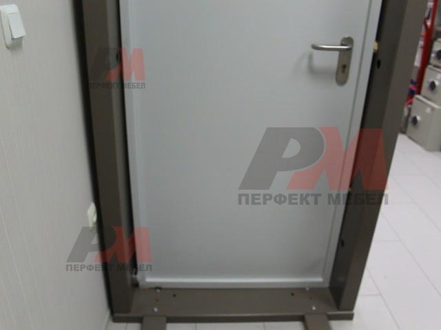 противопожарни врати с възможност за монтаж 1140/2150